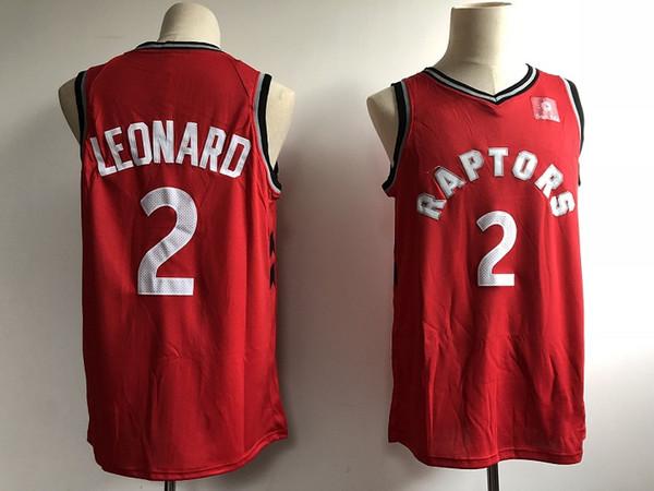 8627a2f2 2 Kawhi Raptors Leonard Men's Basketball Jerseys 2018 New season Fashion  Mens polo shirt Men Sport Jersey Size S-XXL