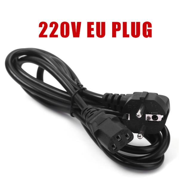 220V EU Fiş