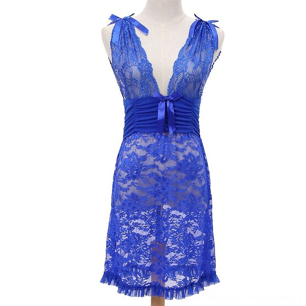 Сапфировый синий размер