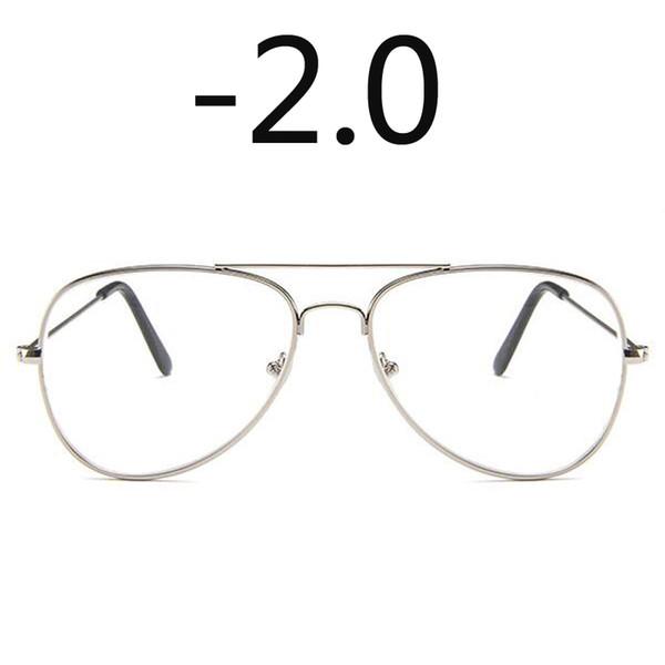 Miopia d'argento 200