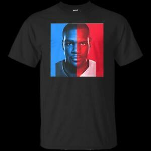 Kevin Durant Face Men 039 s camiseta BlaDesign corto S2019ve S 6XL
