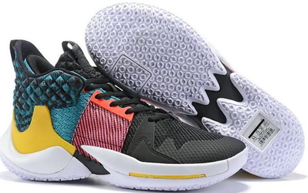 Russell Westbrook Chaussures de basket à vendre pourquoi pas zer02 baskets magasin Prix de gros Livraison gratuite 10