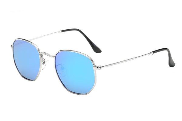 C06 Silver Blue
