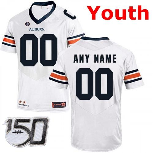 150 Patch ile Gençlik Beyaz