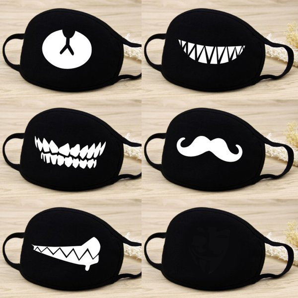 Funny Costume Party Halloween Beard Facial Hair Disguise Mustache Decoration LE