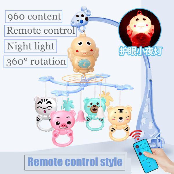 Remote control style 1