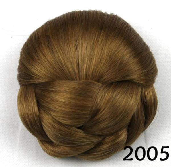 A128 européenne et américaine vente chaude en épingle à cheveux sac tête de boule sac à cheveux de la mariée Lady épingle à cheveux femmes