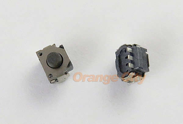 top popular Original LR Button Key Press Microswitch for Switch L R Keys On Off Buttons Disjunctor for Switch NS Console 2021
