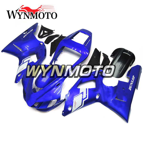 Sportbike Bodywork Brand Fairing For Yamaha YZF1000 R1 1998 1999 98 99 Complete Motorcycle Bike Body Frames ABS OEM Injection