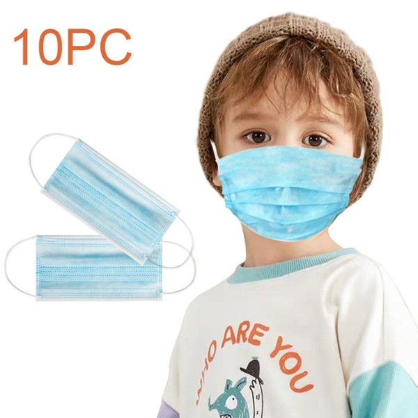 disposable face mask for children