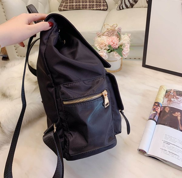 New Designer woman bags brand female handbag luxury womans schoolbag brand female bag B102767J