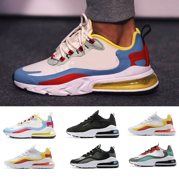 air max 270 react - zapatillas