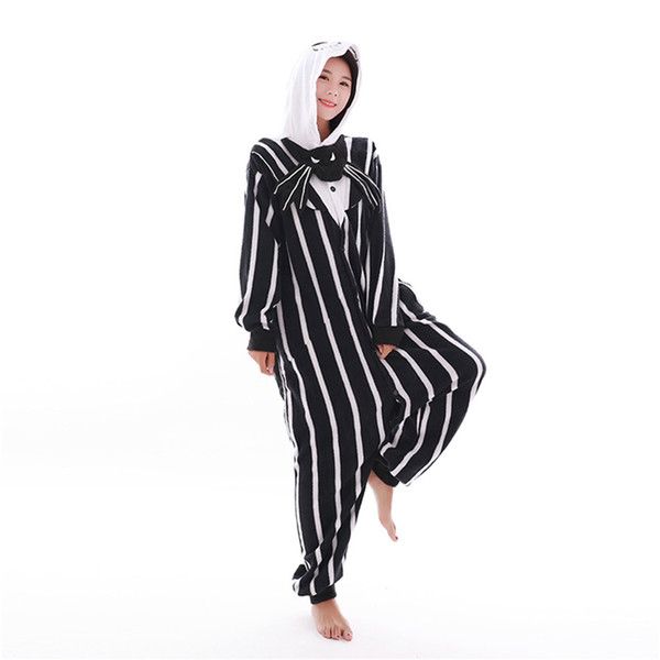 Unisex Costume Animal Cosplay Onesie Adult Pajamas Anime Cartoon Sleepwear Animal Cosplay Costumes Animal Cosplay Hoodies for Adultst