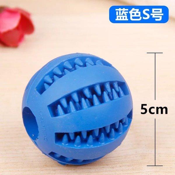 5 centimetri blu