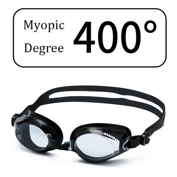 Myopic goggles 400
