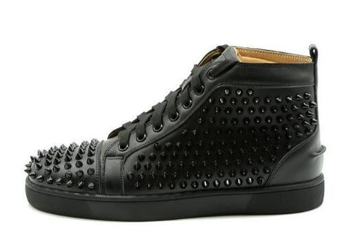 as pic black leather