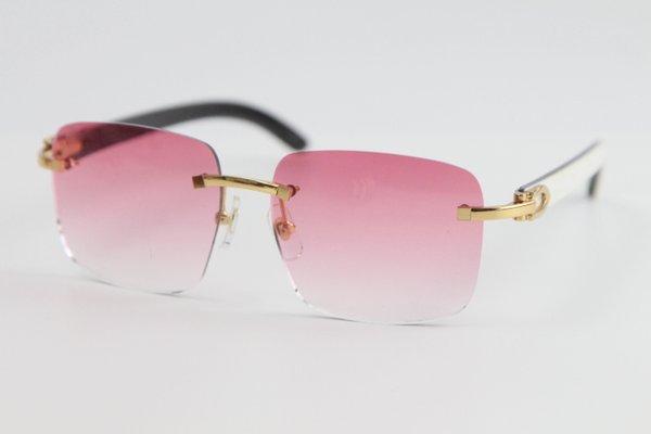 골드 핑크 렌즈