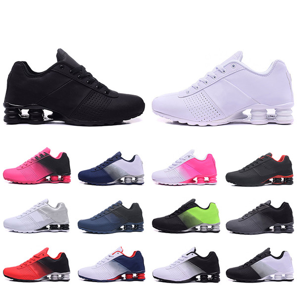 Wholesale New Deliver 809 Men Running Shoes Muticolor Fashion Women Mens DELIVER OZ NZ Athletic Trainers Sports Sneakers 36-46