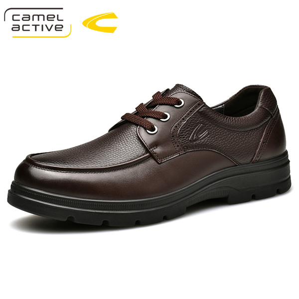 CAMEL ACTIVE Formal Shoes brown