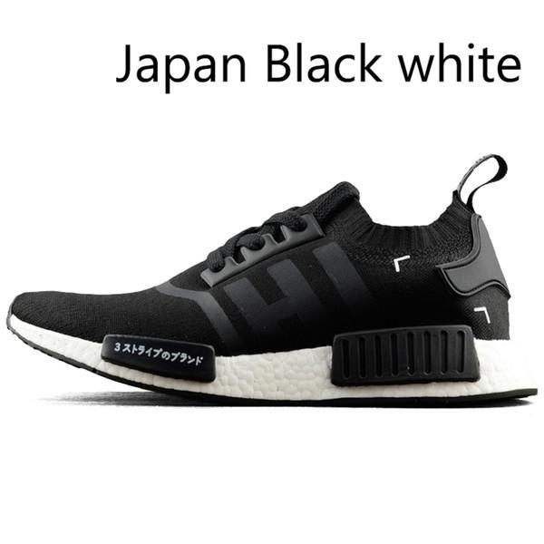 # 12 Japão Black White 36-45