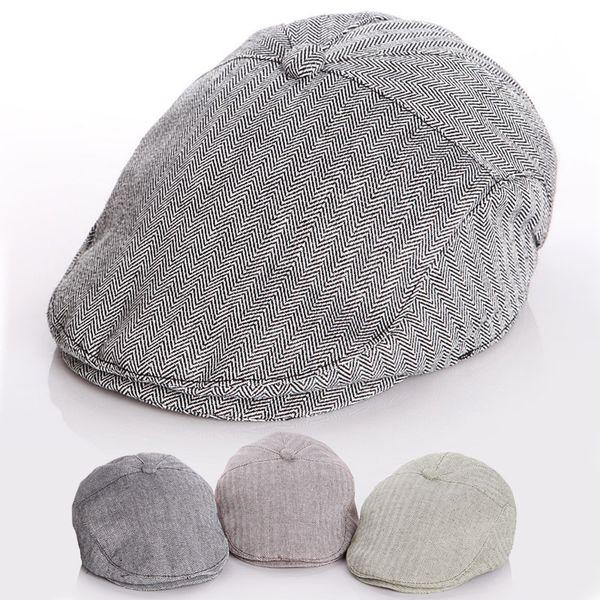 Classic Children Hat Winter Autumn Baby Beret Hat Kids Boys Baseball Caps Toddler Winter Hats