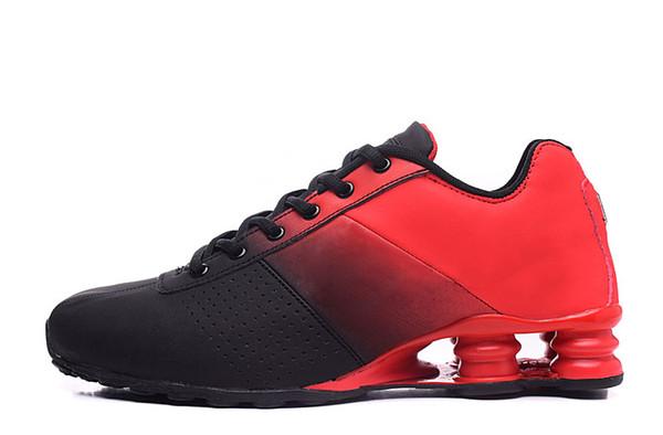 CC7 Black Red