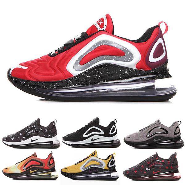 Высокое качество последние роскошные воздушные дизайнер моды мужчины повседневная обувь кроссовки дышащие спортивные кроссовки бесплатная доставка F8EGH-F8