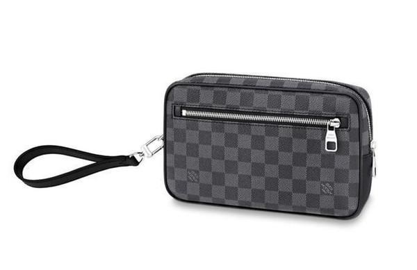2019 KASAI CLUTCH N41664 Men Messenger Bags Shoulder Belt Bag Totes Portfolio Briefcases Duffle Luggage