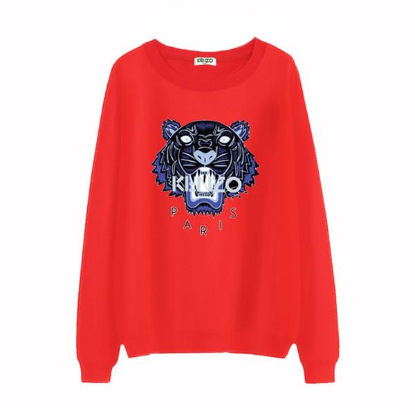 19SS automne hommes et les femmes Hoodies qualité parfaite Sportswear Casual Impression exquis Yvb7841075FH