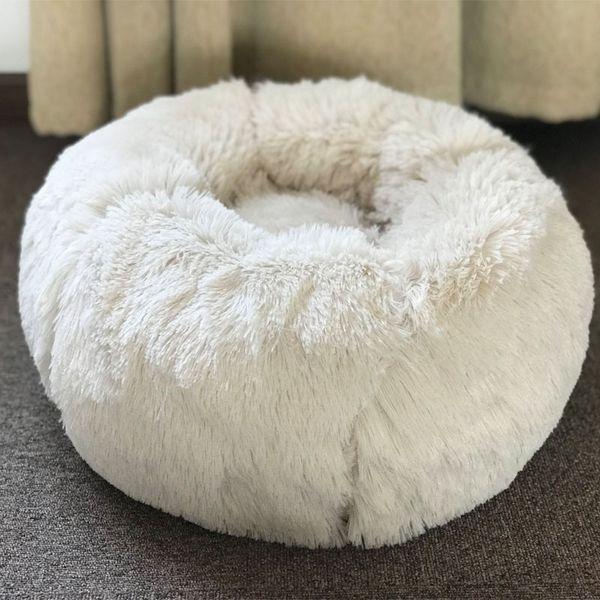 크림 흰색 46cm