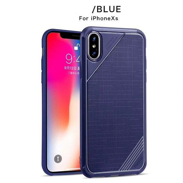 Cross Pattern TPU Cell Phone Cases For Redmi K20 Iphone Samsung Galaxy S10 Plus A10 A30 A90 Huawei P30 Shockproof Slim Armor Covers