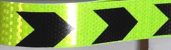 Lime V Black Arrow