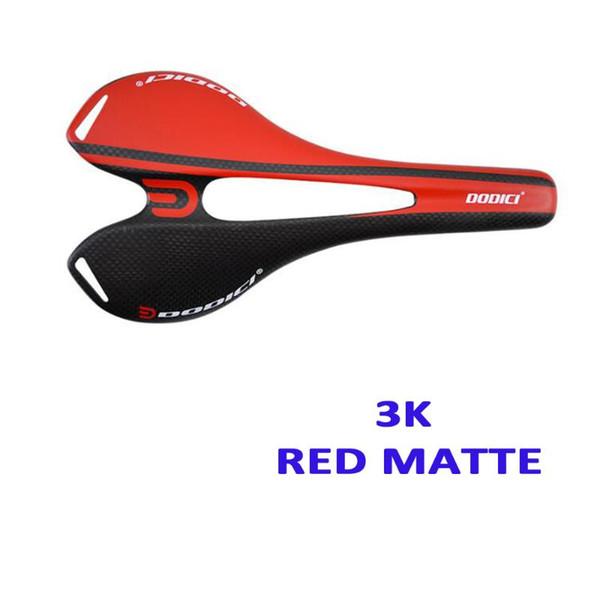3K RED MATTE