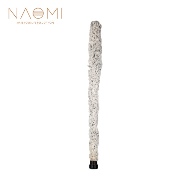 NAOMI Alto Sax Brush Cleaning Brush Cleaner Pad Saver For Alto Saxophone Woodwind Instrument Parts & Accessories New