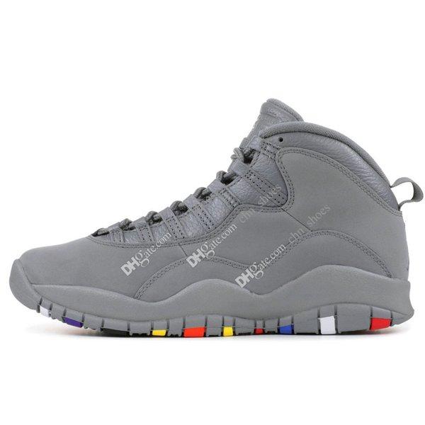 # 08 Cool Grey