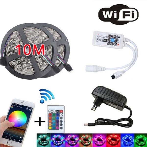 10 متر تحكم RGB-WIFI