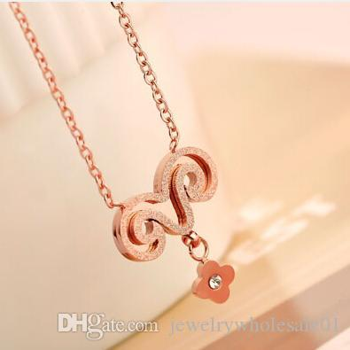 body chain Nice Accessories White Pearl Pendant Necklaces Singapore Necklace pendant Chains For Women jewelry chain