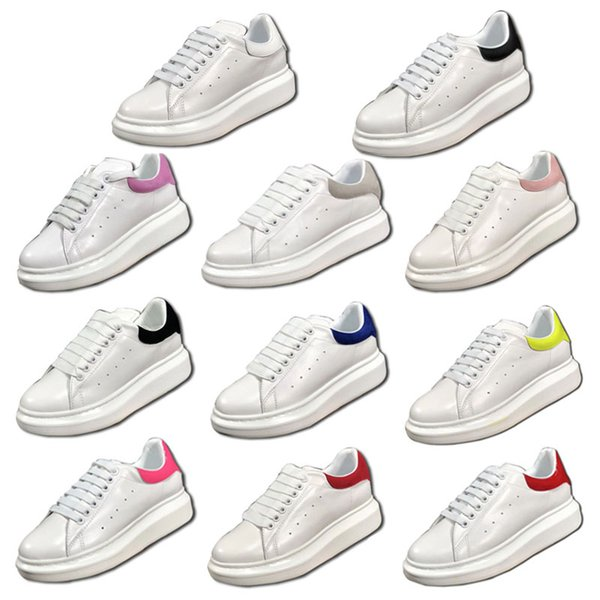 New Luxury Black White Presto Triple Best Designer Scarpe Casual Riflettente 3M Platform in pelle Donna Uomo Sport Sneakers traspiranti
