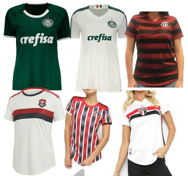 signora 19 20 Home Donna Jersey di calcio femminile la camicia di calcio