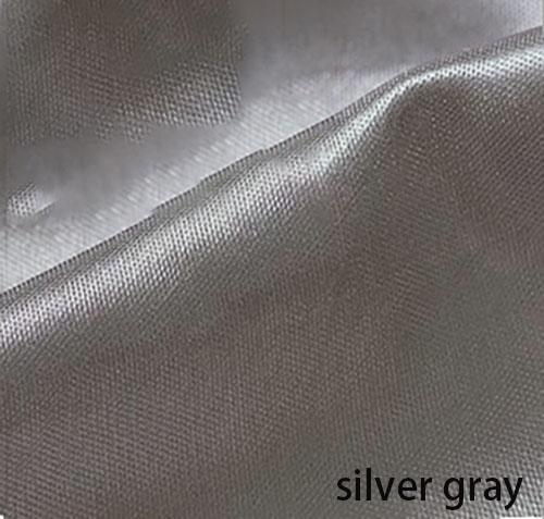 الرمادي الفضي
