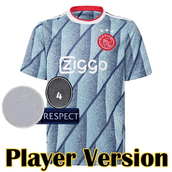 Player Version CL Away