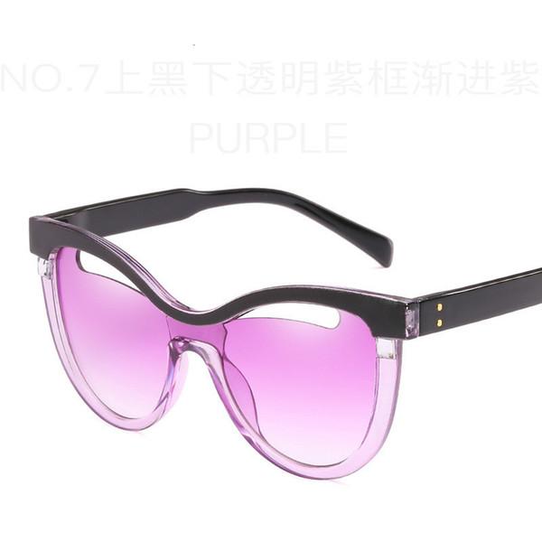 violeta progressiva