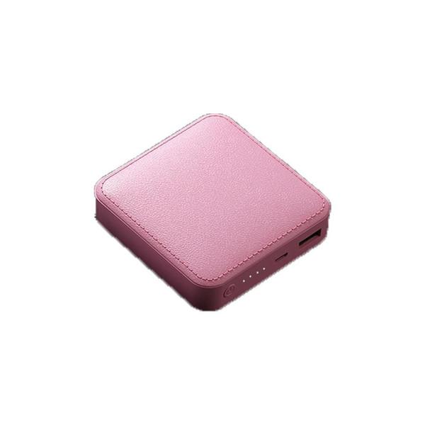 15000 mAh Fashion MINI Power Bank Double USB External Battery Portable Phone Charger Powerbank for Xiaomi iPhone X Samsung