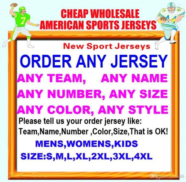 Maglie di football americano personalizzato Miami Pittsburgh college autentico retro rugby calcio baseball basket hockey jersey 4xl 7xl 8xl donne
