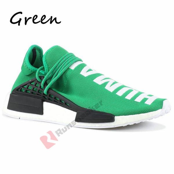# 4 الأخضر