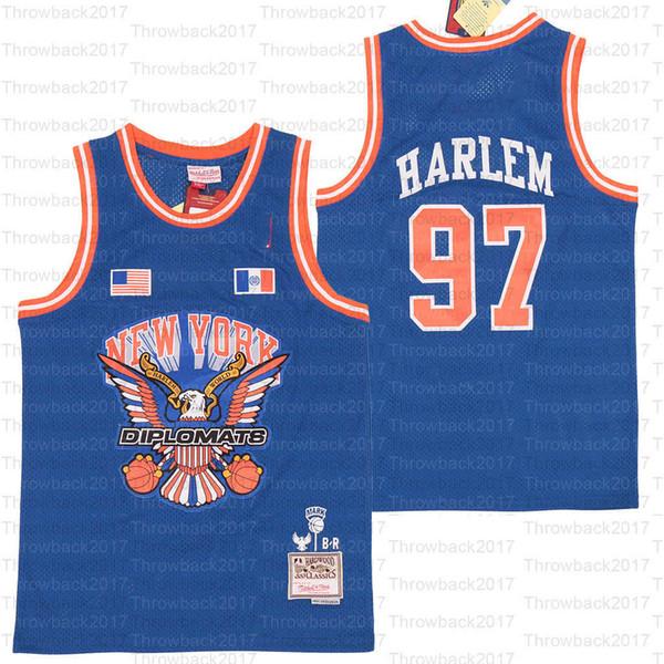 97 Harlem