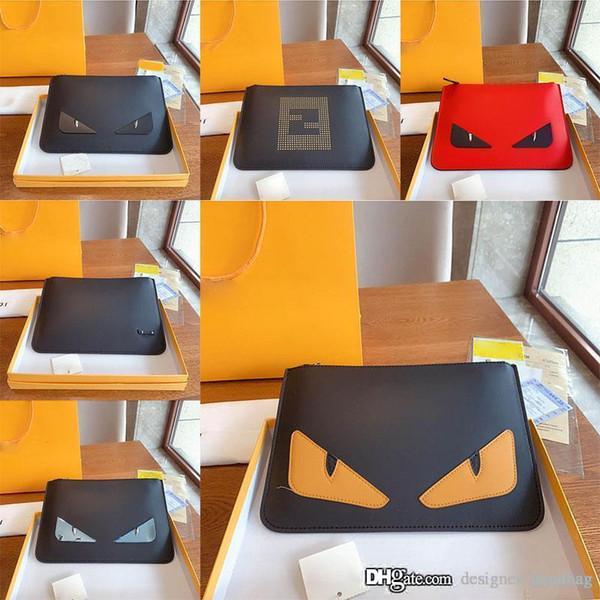 Дизайнер Роскошные сумки кошельки женщин Hottest продажи Конверт Сумка Мода Кожа Личность Top Brand Сумки Кошельки человек