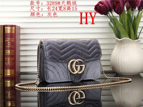 Free Shipping Hot 2019 Designer Luxury Handbags Purses Ladies Shoulder bucket woman Rivet Bag Simple Messenger