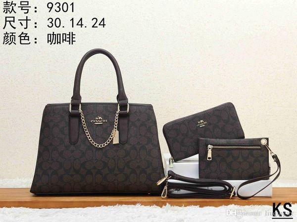 Women's Handbag Classic Small Series Of Fashion Hot Mom Lady Chain Bag Elegant Bulk Corrugated Woman Leather Shoulder Purse Handbags Bag 121