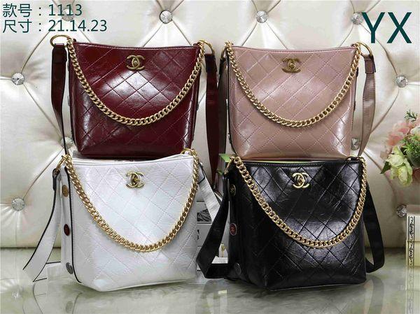 2019 yeni vahşi Kore versiyonu kore çanta mini zincir debriyaj çanta omuz çantası Messenger çanta gelgit 64196810